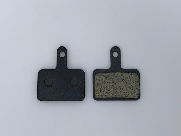 Hydraulic Brake Pads (Pair) - Dualtron UK