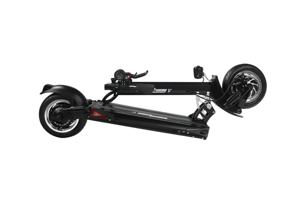 Speedway 5 Dual Motor 60V 23.4Ah Electric Scooter - Dualtron UK