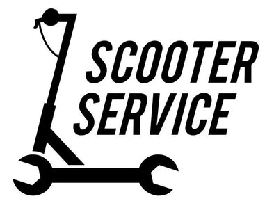 Scooter Service - Dualtron UK