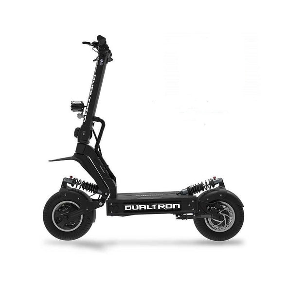 Dualtron X II Electric Scooter - Dualtron UK