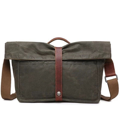 Multifunction Vintage Herrentaschen