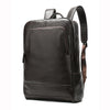 Cowhide Backpack Herren Lederrucksack
