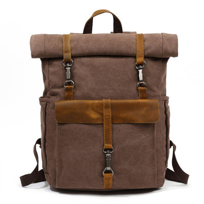 Large Capacity Laptop Rucksack Herren