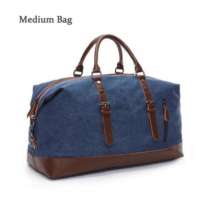 Canvas Luggage Herren Reiserucksack