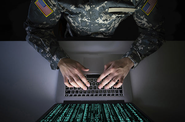 Cybersecurity and Government Jobs