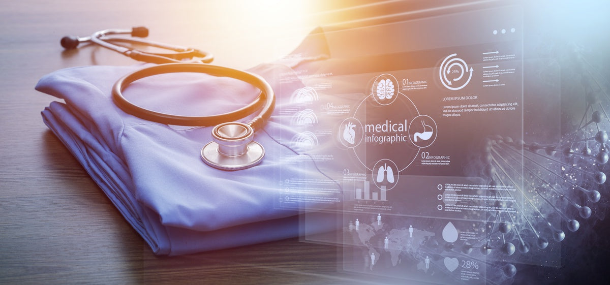 What Is Healthcare Data Analytics?