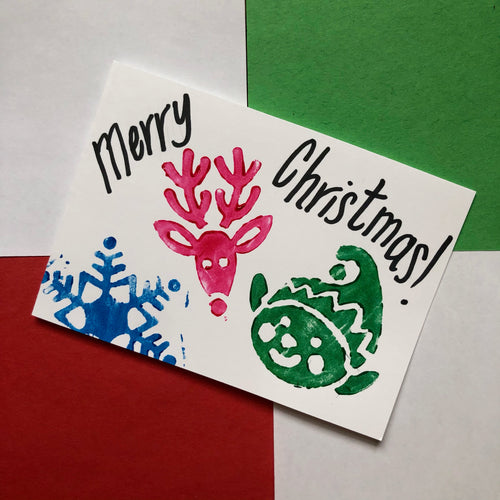 Holiday Card Kits