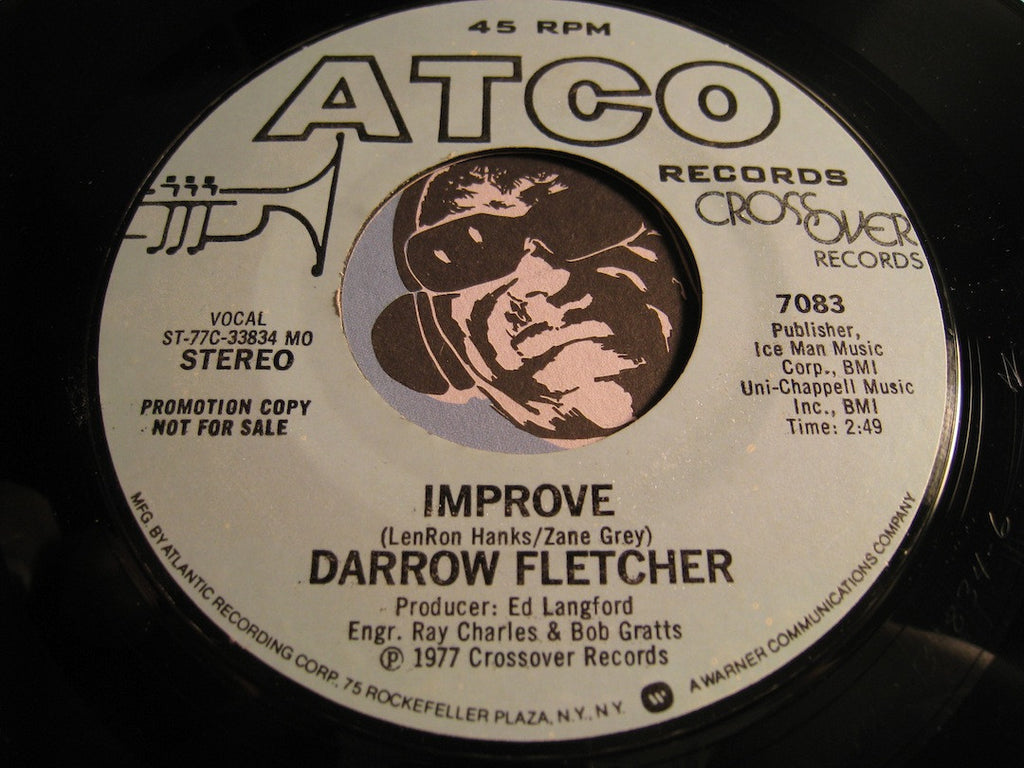 Darrow Fletcher