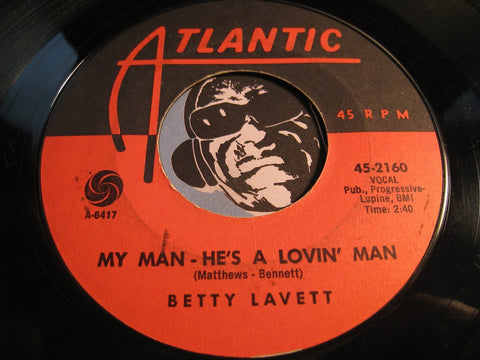 Betty Lavett