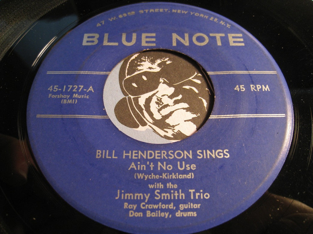 Bill Henderson / Jimmy Smith
