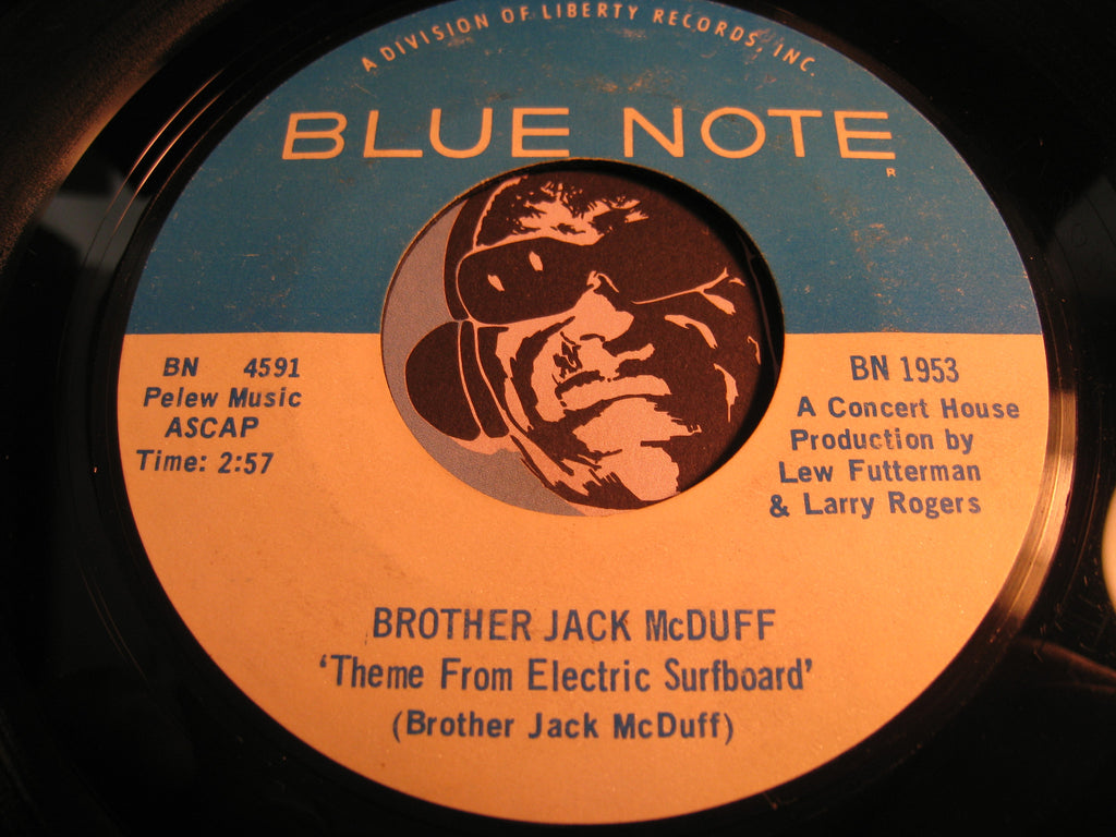 Brother Jack McDuff