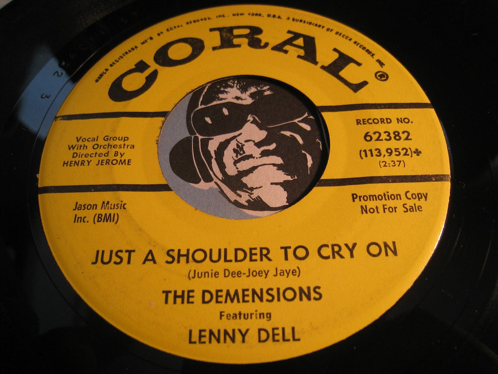 Demensions w/ Lenny Dell