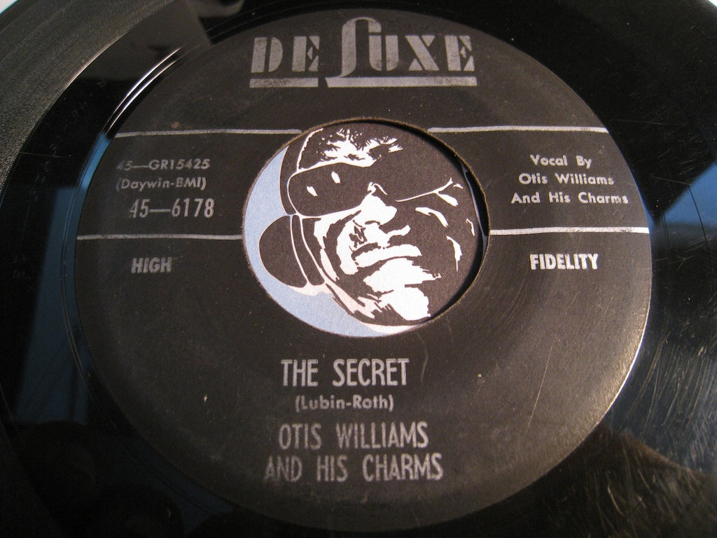 Otis Williams & Charms