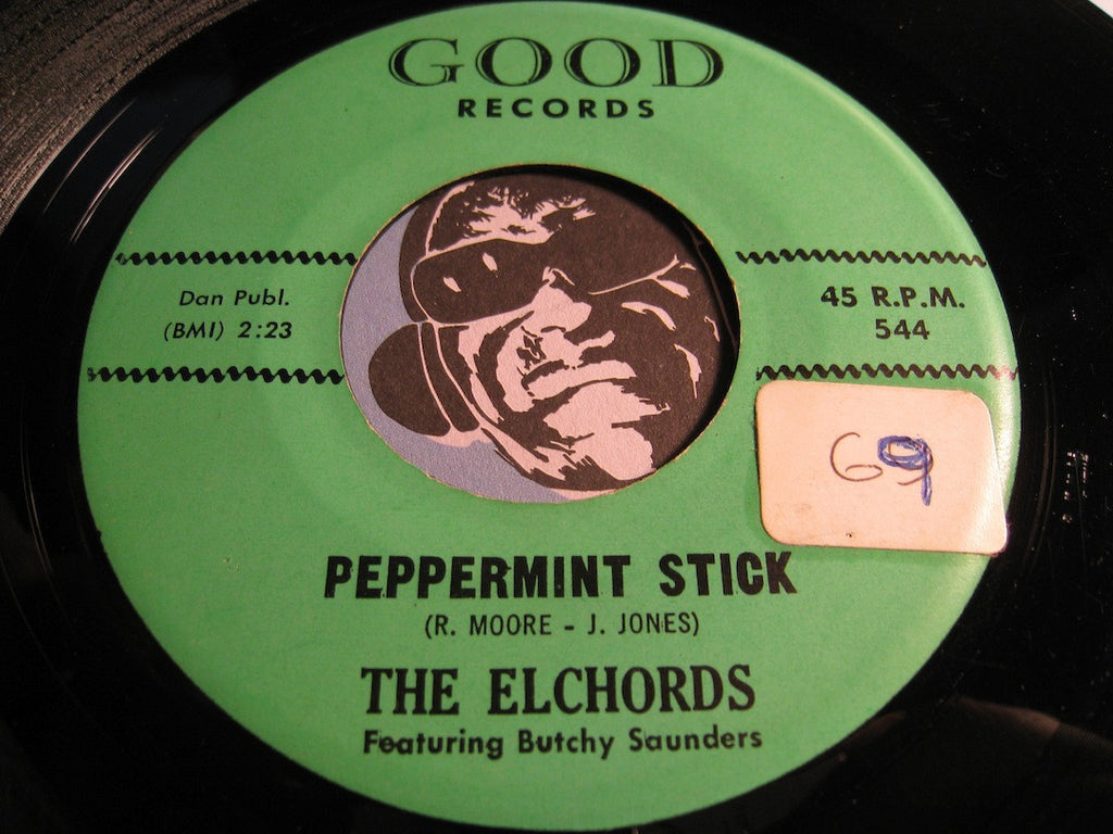 Elchords / Butchy Saunders