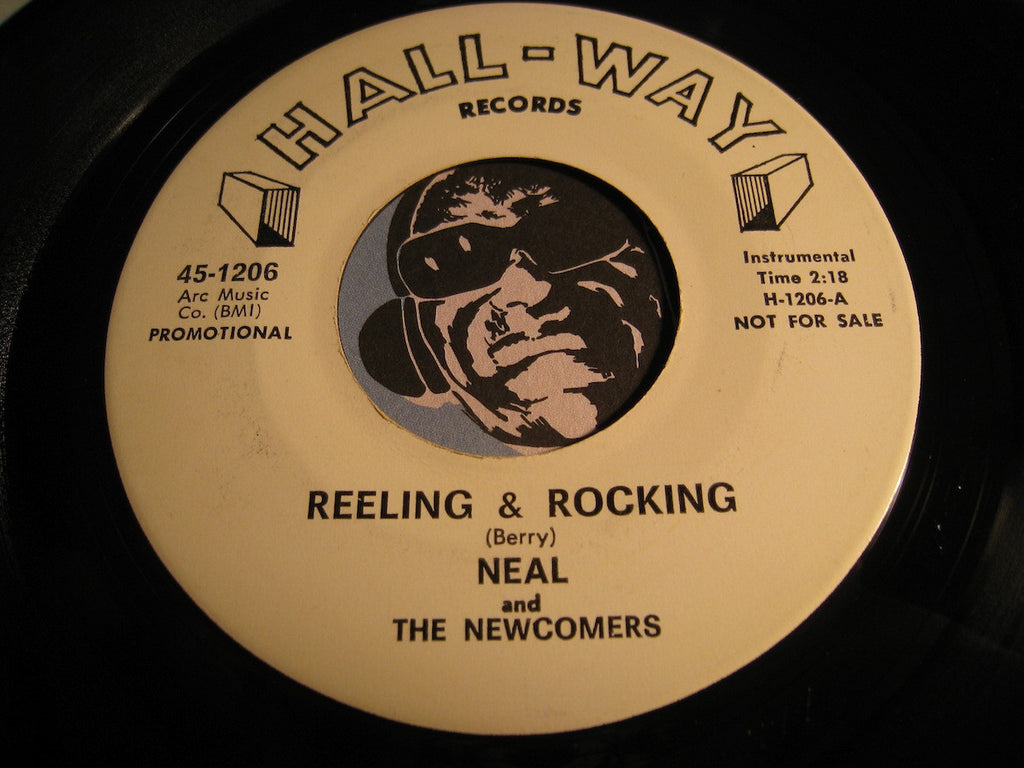 Neal & Newcomers