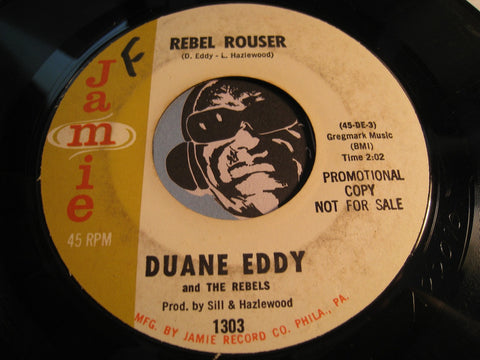 Duane Eddy & Rebels
