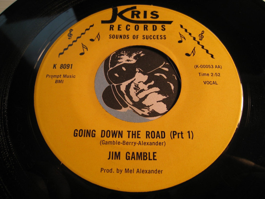 Jim Gamble