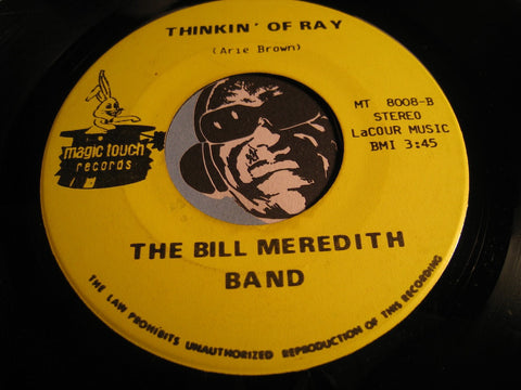 Bill Meredith Band