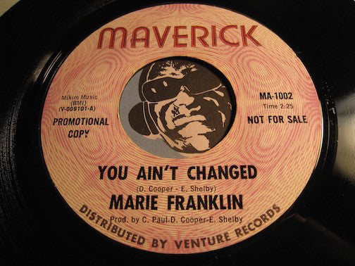 Marie Franklin