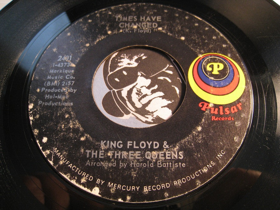 King Floyd & Three Queens