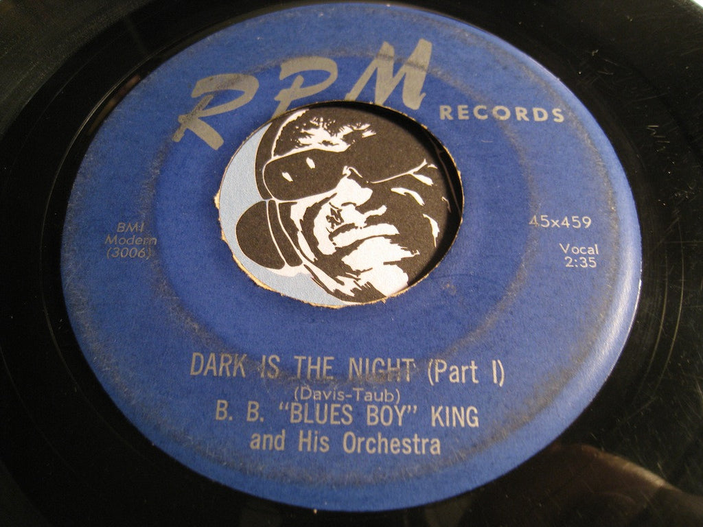 B.B. Blues Boy King