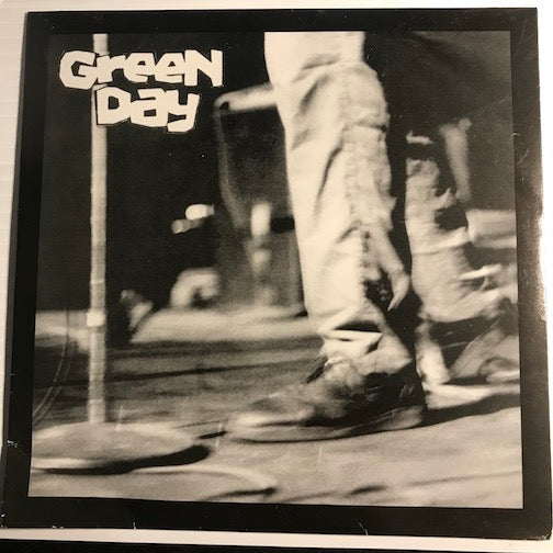 Green Day - EP - Sweet Children - Best Thing In Town b/w Strangeland - My Generation - Reprise #PRO-S-517771 - Rock n Roll