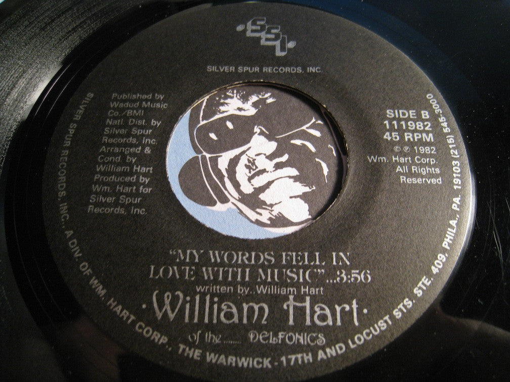 William Hart / Delfonics