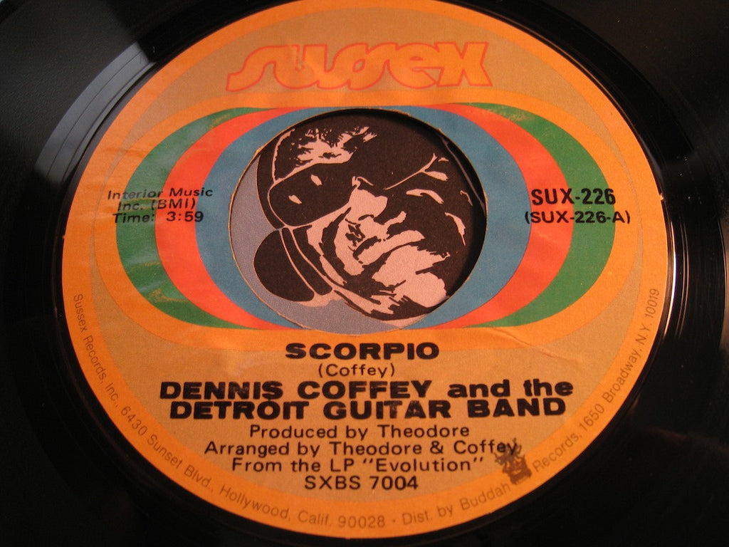 Dennis Coffey & Detroit Guitar Band