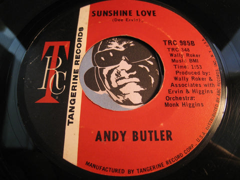 Andy Butler