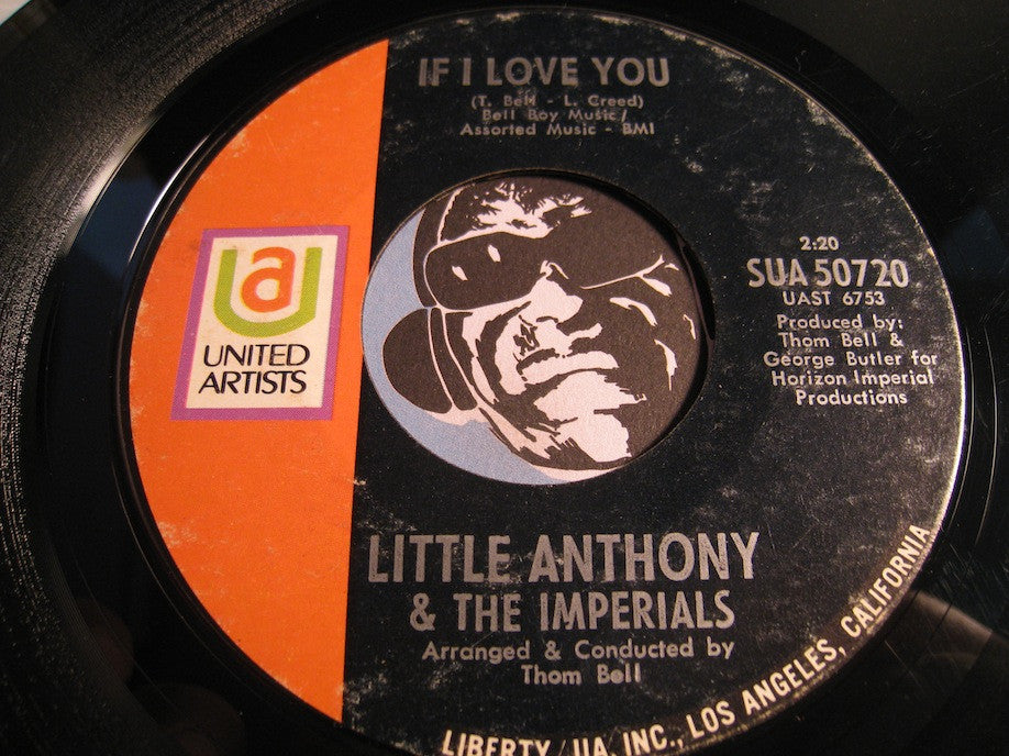 Little Anthony & Imperials