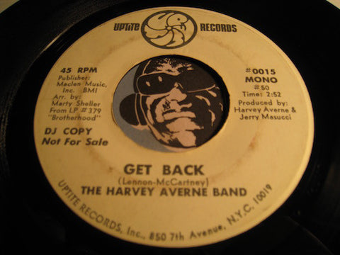 Harvey Averne Band