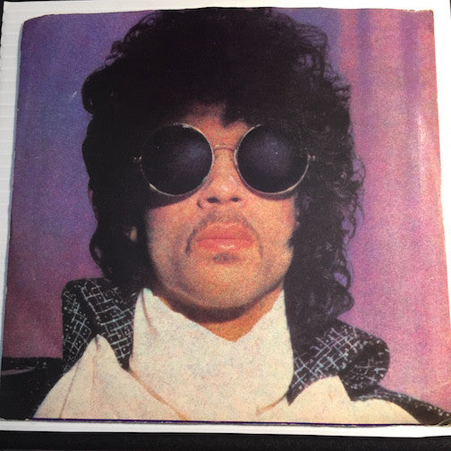 Prince - When Doves Cry b/w 17 Days - WB #29286 - 80's / 90's / 2000's