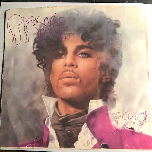 Prince - 1999 b/w How Come U Don't Call Me Anymore - WB #29896 - 80's