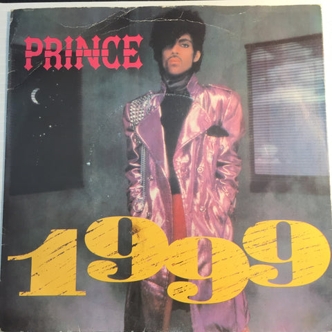 Prince - 1999 b/w How Come You Don't Call Me Anymore - Warner Bros #9896 - 80's