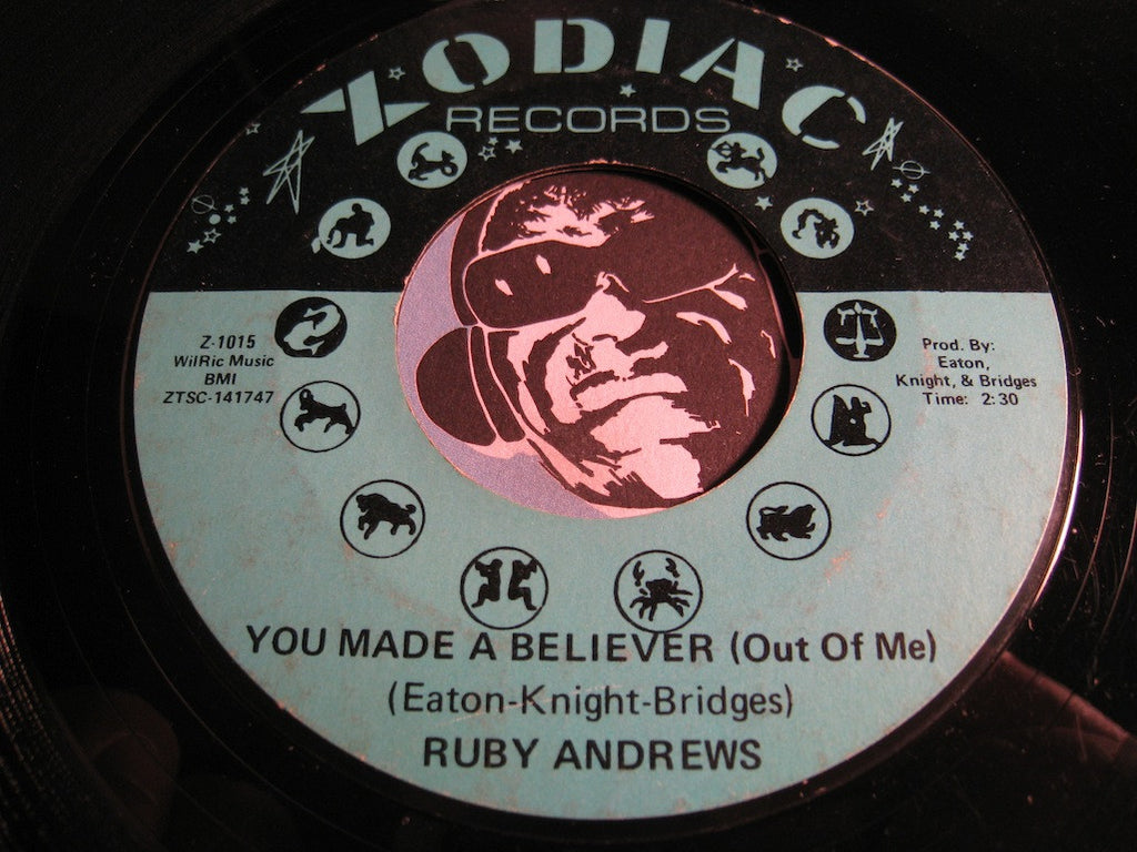 Ruby Andrews