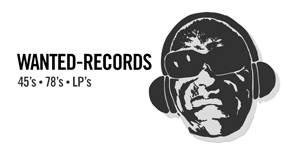 Wanted-Records