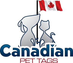 Canadian Pet Tags