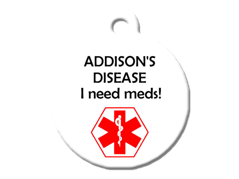 Addison's Disease I Need Meds!