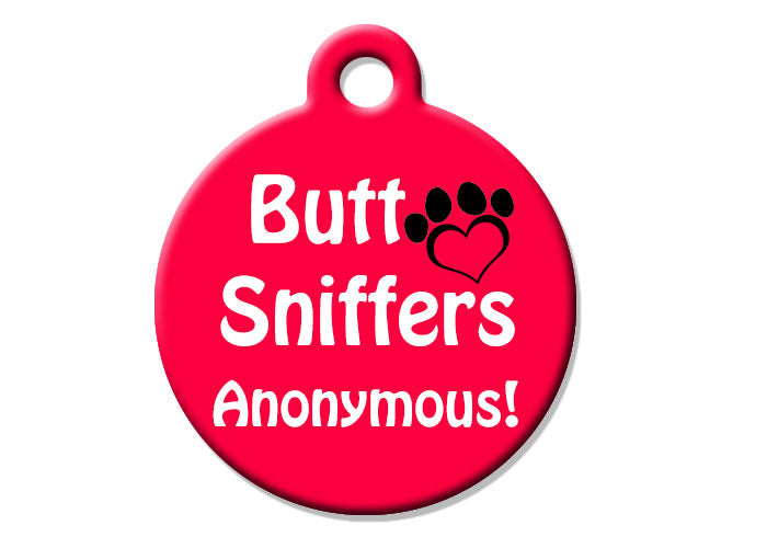 Butt Sniffers Anonymous