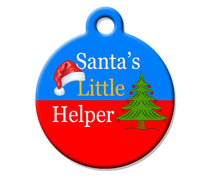 Load image into Gallery viewer, Santa's Little Helper