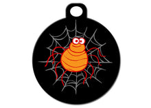 Load image into Gallery viewer, Halloween Spider