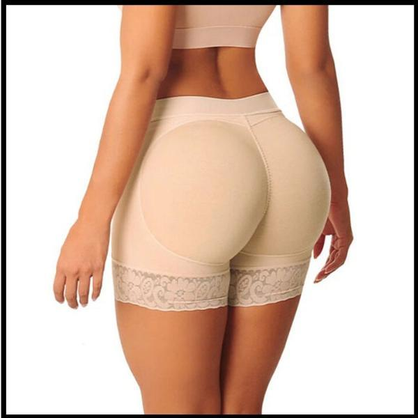 Push-Up Fesses Rebondies | Bodyotop.fr