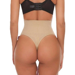 String Taille Haute Ventre Plat - Bodyotop.fr31205