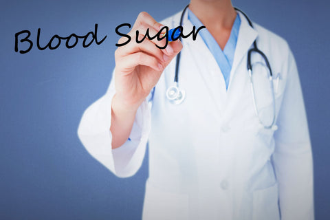 Is feeling tired after eating a sign of blood sugar imbalance