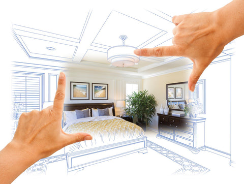 Planning Your Master Bedroom and Living Space