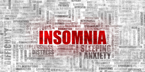 What is insomnia? symptoms of insomnia