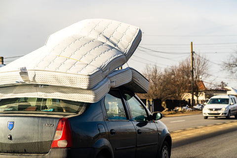 How to Store a Mattress: What you need to know