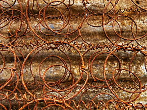 Why Does My Bed Squeak: Bad Bed Springs, old bed mattress springs