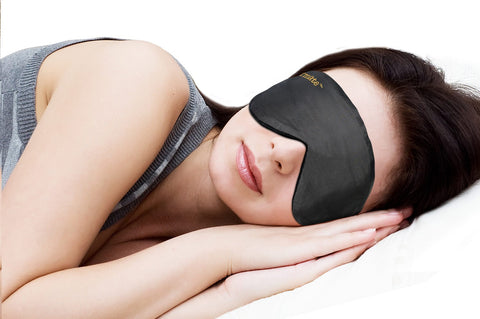 Did you know that the benefits of sleep mask can help you to live a happier, healthier life? Find out what it is that sleep masks can offer for better rest:
