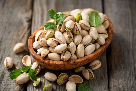 Do Pistachios Help You Sleep?